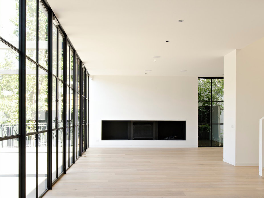 Toorak house by Russell Barrett Architects (3 of 3)